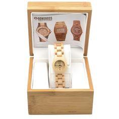 Día de los enamorados? no busques más y exprésale con un reloj de madera el cariño que han cultivado durante tanto tiempo ...