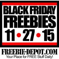 ►► #FREE #BlackFriday Stuff 2015 ►► #Freebies, #Thanksgiving ►►
