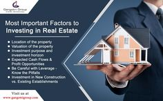 Location of the property and valuation of the property are the two important factors to be remembered before investing in real estate. #property #HomeBuyer #RealEstate.