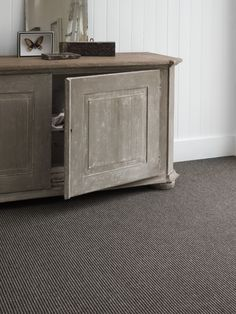 Sisal carpets are hard wearing, stylish & natural. Suitable for bedroom, dining room, lounge, stairs & home office. Check out our range of sisal carpeting. Sisal Carpet, Natural Flooring, Carpets, Fiber, Stairs, Range, Pure Products, Cabinet, Storage