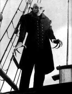 Remake en vue pour Nosferatu de F.W. Murnau
