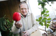 Sweet home : Doktor Adik Levin annab nõu- mis toiduained tuleks oma menüüst kindlasti välja jätta!