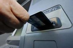 Theft of Debit-Card Data From ATMs Soars
