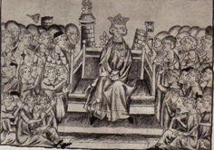 Enrico VII di Lussemburgo fu conte di Lussemburgo, re di Germania dal 1308, re dei Romani e imperatore del Sacro Romano Impero dal 1312 alla morte. Egli fu il primo imperatore della Casa di Lussemburgo.