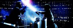 And then when he does fight, it's like, OOPS. | 27 Reasons Luke Skywalker Is The Absolute Worst