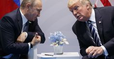Trump sends mixed messages on Putin, Russian hacking