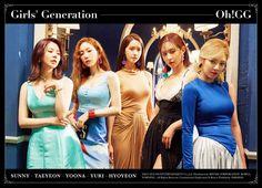 소녀시대-Oh!GG '몰랐니 (Lil' Touch)'