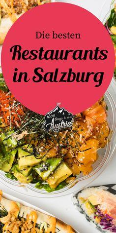 Burger Restaurant, Restaurant Recipes, Essen In Salzburg, Salzburg Austria, Beste Burger, Amazing Places, The Good Place, Vietnam, Restaurants