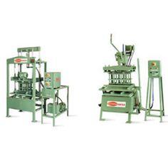 www.everonimpex.net/manual-block-making-machine.php - Vibrator Cum Manual Machine Manufacturers, Suppliers & Exporters in India.