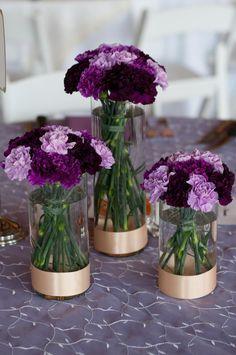 Purple Weddings! | Marigold Tales
