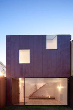 Fonte Da Luz Porto, Portugal by Barbosa & Guimarães Architects