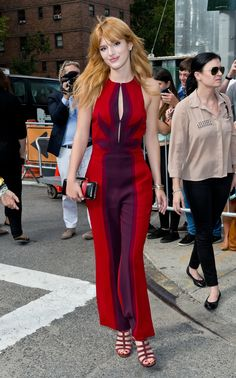See Bella Thorne's Fanciest Styles Ever | Twist