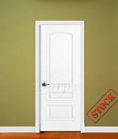 Custom Primed Interior Door Style S 632 Darpet Interior Doors
