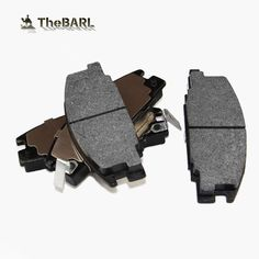 Top Quality Auto Spare Parts Brake Pads Hi-q Disc Brake Pad For Ford Honda ISUZUs