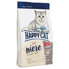 Animalerie  Happy Cat Adult spécial reins pour chat  14 kg