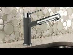 Faucet Innovations #faucet #innovation #water Saving #trend #color
