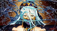 Fire Emblem If/Fates - Aqua - Love this moment!                                                                                                                                                                                 More