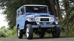 The unusually named company 506 Classic Auto Restorer is one of the world leaders in the rapidly growing world of vintage 4×4 restoration. The company is run by Frank and Daniela, and they rebuild early Toyota Land Cruisers, Series Land Rovers, and early Range Rovers to better-than-new condition. A SHORT HISTORY OF THE TOYOTA LAND...