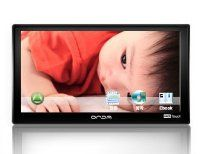 Onda Brand VX570 TOUCH 4.3 inch LCD Touch Screen 4GB MP3 MP4 Player, FM Radio, E-book reader