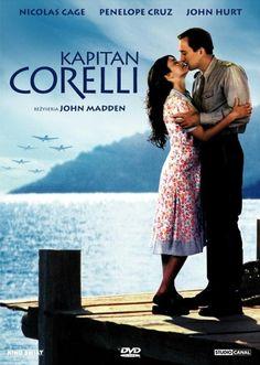 Kapitan Corelli / Captain Corelli's Mandolin