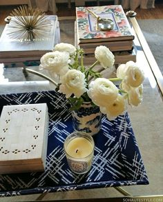 Interior Decorating with Plants | Happy Earth Day | laurel home blog