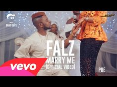Falz - Marry Me (Official Video) ft. Yemi Alade, Poe This could be the soundtrack of An Unexpected Blessing. Poor Feranmi being pressured into marriage just because she is approaching 30. Her parents thought they had it all figured out but she had a PLAN