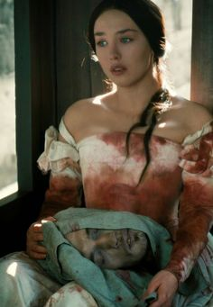 Isabelle Adjani - La Reine Margot (Patrice Chéreau, 1994)