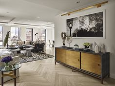 The Most Expensive Hotel Suites in New York