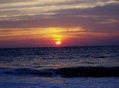 Tybee Is. Sunset