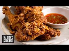 Asian Food Products - Clean, Honest Ingredients   Marion's Kitchen   Southern Thai Fried Chicken