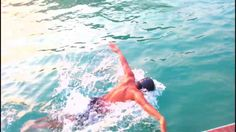 what you think about this swimmer? Swimming Videos, Swimming Tips, Daily News, World, Outdoor Decor, Youtube, The World, Youtubers, Youtube Movies
