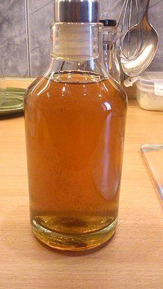 Csalános almaecetes hajöblítő Korpás fejbőrre is kiváló és házilag is könnyen elkészíthető