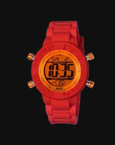 Watx's colors Casio Watch, Rolex Watches, Colors, My Style, Accessories, Fashion, In Living Color, Moda, Fasion