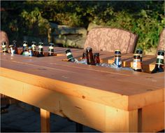 10 Awesome Ideas for Pimped Out Backyards