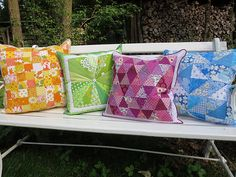 Cushion Quartet