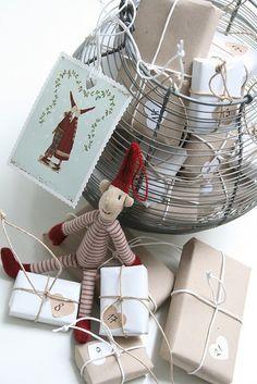advent calendar idea... (white life ©)