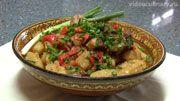 Жаркоп (мясо с картошкой)
