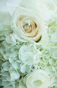 Details - Bouquet Close Up