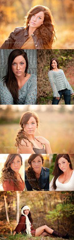 senior portraits, photographer Randy Milder