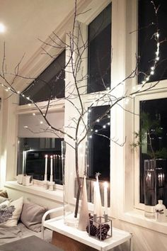 Bring It Inside - These Beautiful Light Decorations Will Make Your Home SHINE - Photos