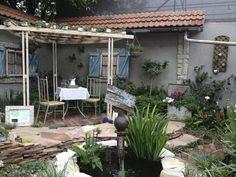 2013 Show Garden - Cottage Garden - Overall Winner