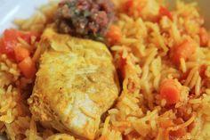 Al Bukhari bil Dajaj | Ya Salam Cooking