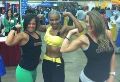 Guinness World Record holder for oldest body builder,  Ernestine Shepherd is pinned  twice because she is an example of the fact that there is nothing at  any age  that we can't do  or be if we so decide  http://ernestineshepherd.net/
