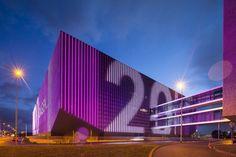 Ziggo Dome / Benthem Crouwel Architects