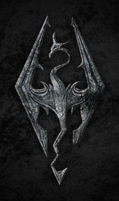 スカイリム The Elder Scrolls V SkyrimのiPhone壁紙 | 壁紙キングダム スマホ版