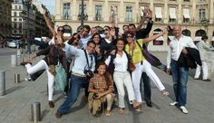 Walk Paris with a native-One of the best ways to see a city is on foot; even better, let a local show you around. The guides at Discover Walks will show you Paris for nothing more than tips, a brilliant opportunity to get intimate with the city.