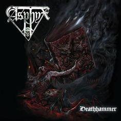 Asphyx - Deathhammer - February 27, 2012