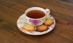 Recipe to bake some regular Shortbread Cookies, that are lovely buttery and crispy. You can then customise it as you wish. Buttery Cookies, Shortbread Cookies, My Recipes, Sweet Recipes, Baking Sheet, Nom Nom, Tea Cups, Spices, Canning