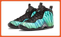 "Nike Posite One Prem AS QS - 7Y ""Northen Lights"" - 842399 001 - Athletic shoes for women (*Amazon Partner-Link)"