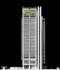 Intesa Sanpaolo Office Building | Renzo Piano Building Workshop